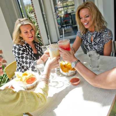 Where To Dine During Alpharetta Restaurant Week