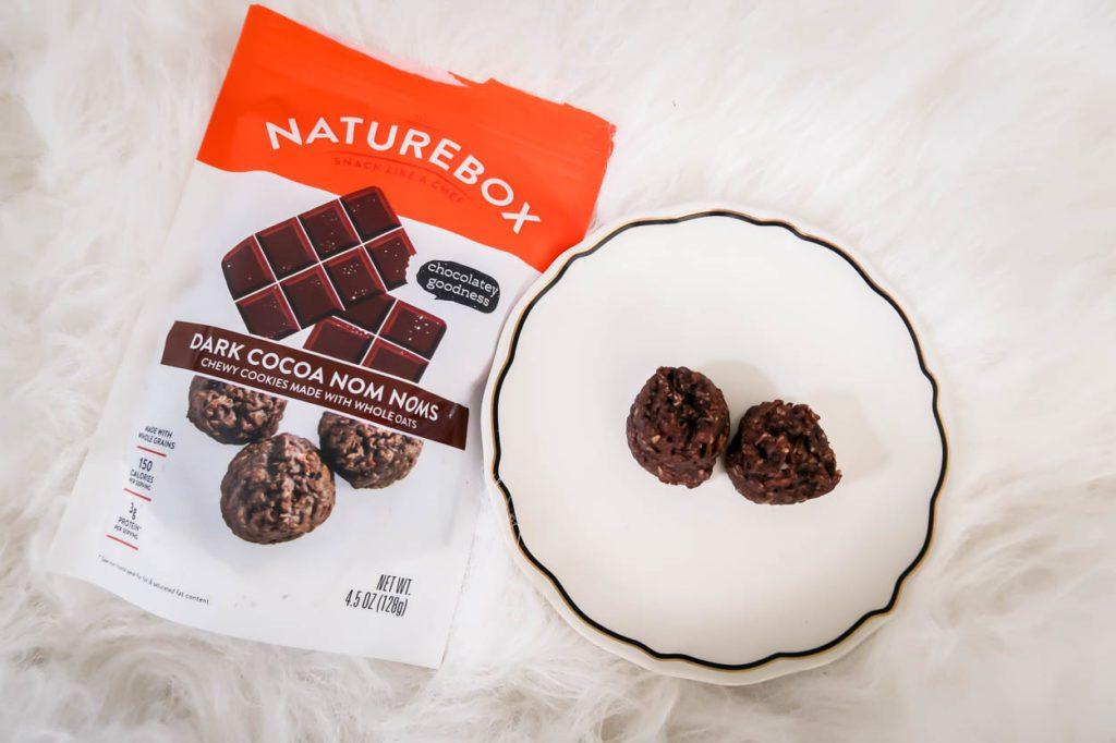 NatureBox Dark Cocoa Nom Noms
