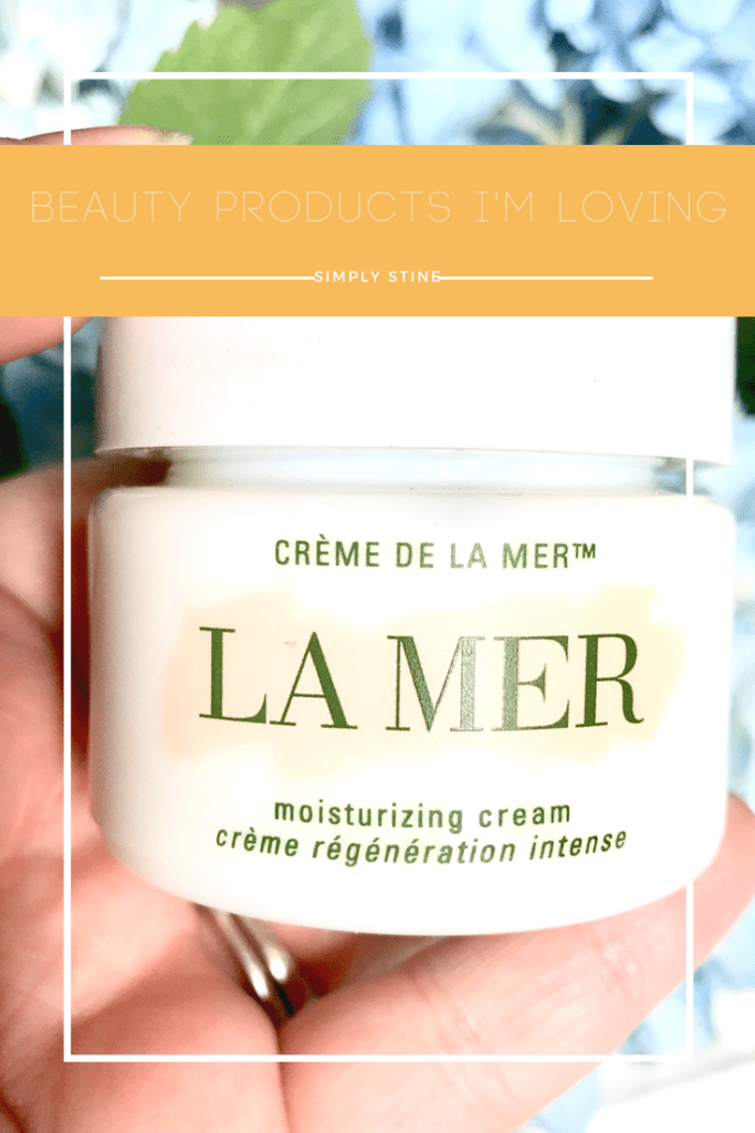 La Mer Moisturizing Cream | Beauty Products For Spring