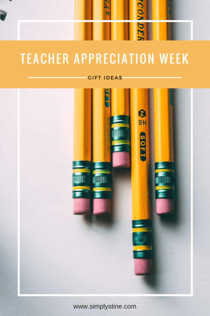 Teacher Appreciation Week Gift Ideas For Anyone At Any Price Point
