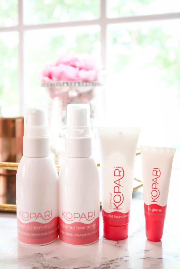Coconut Oil Skincare From Kopari Beauty