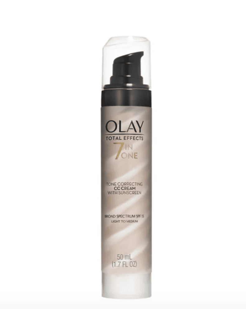 Olay Total Effects 7-in-1 Tone Corrector.