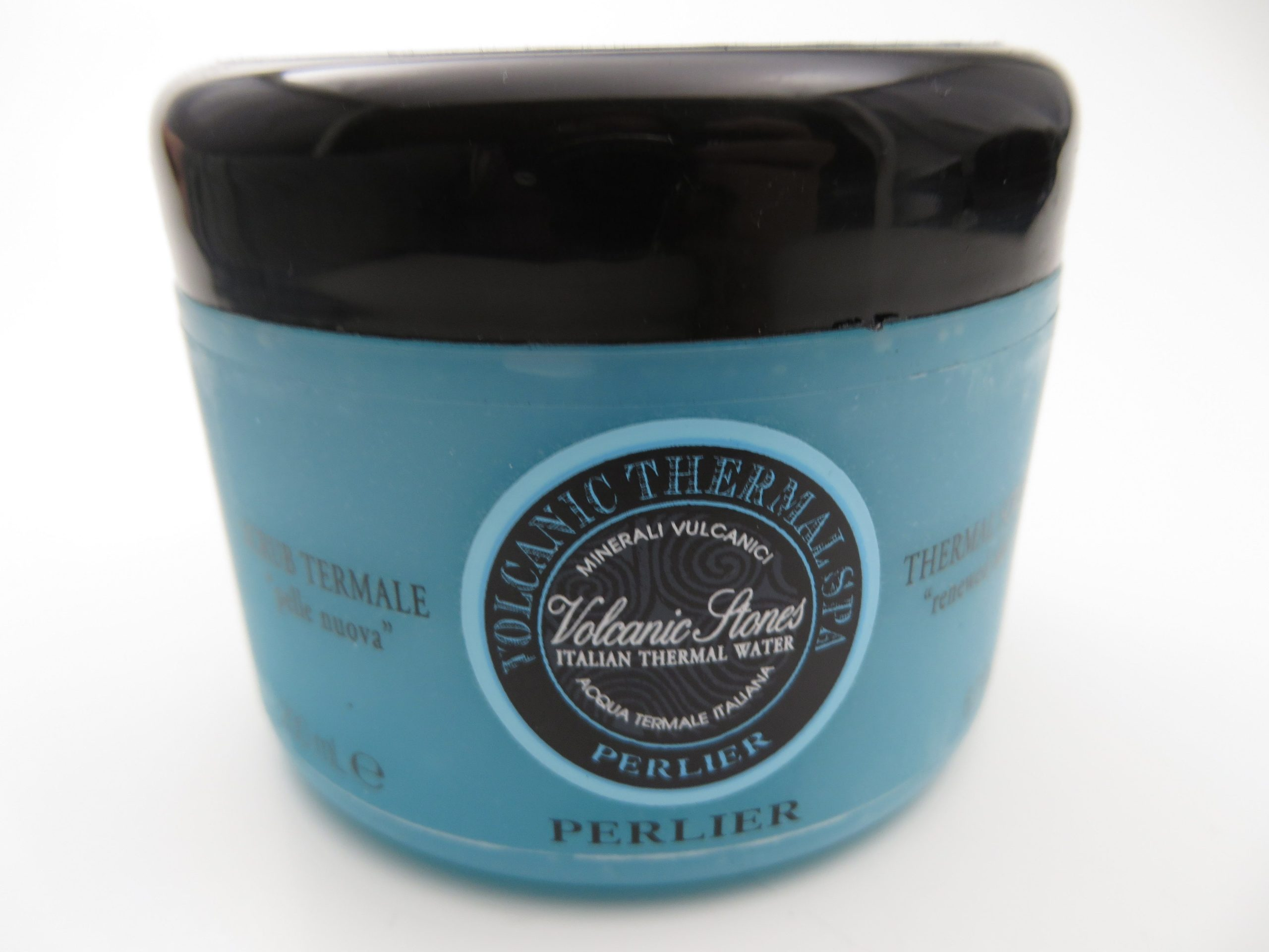 Perlier Thermal Volcanic Scrub Review