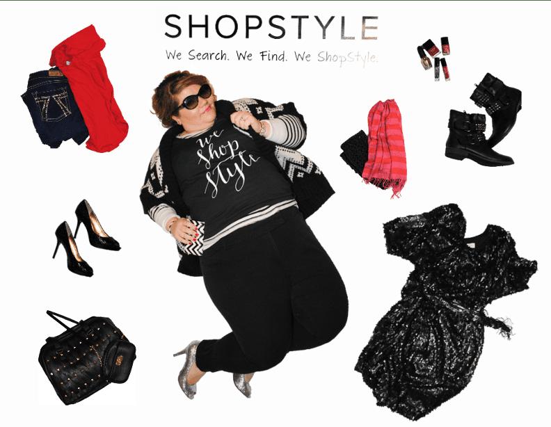 Shopstyle:We Shop Style