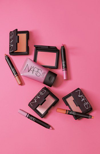 NARS Cosmetics Mega Event @ Phipps Plaza Nordstrom