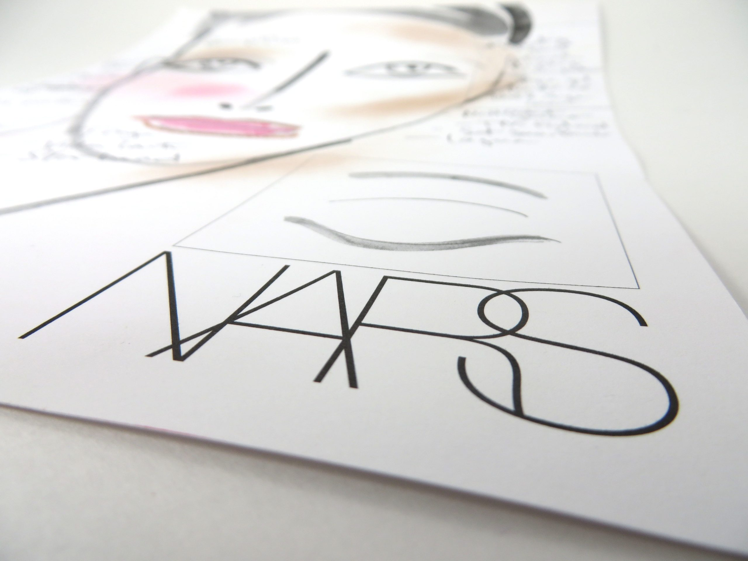An afternoon with NARS