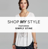 Featured Editor for ShopStyle