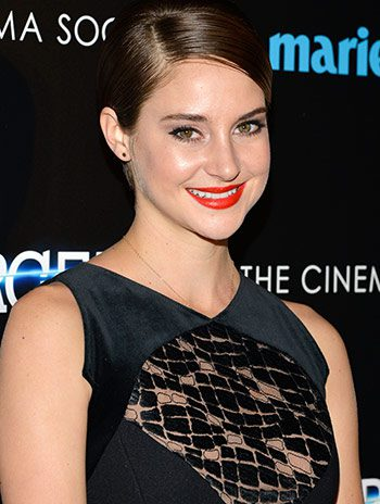 Get Shailene Woodley's Divergent Look