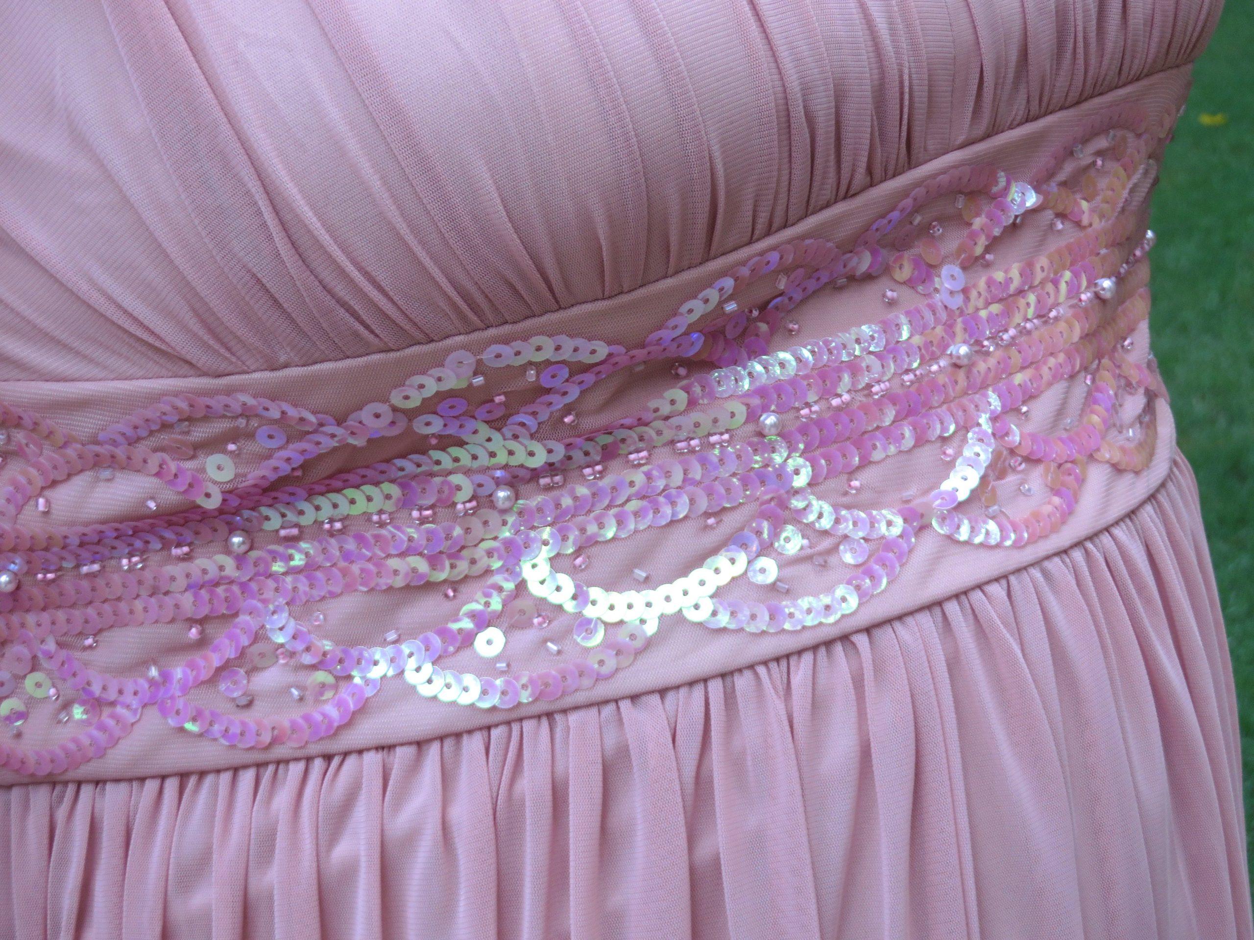Midnight Velvet Olympia Pleated Dress
