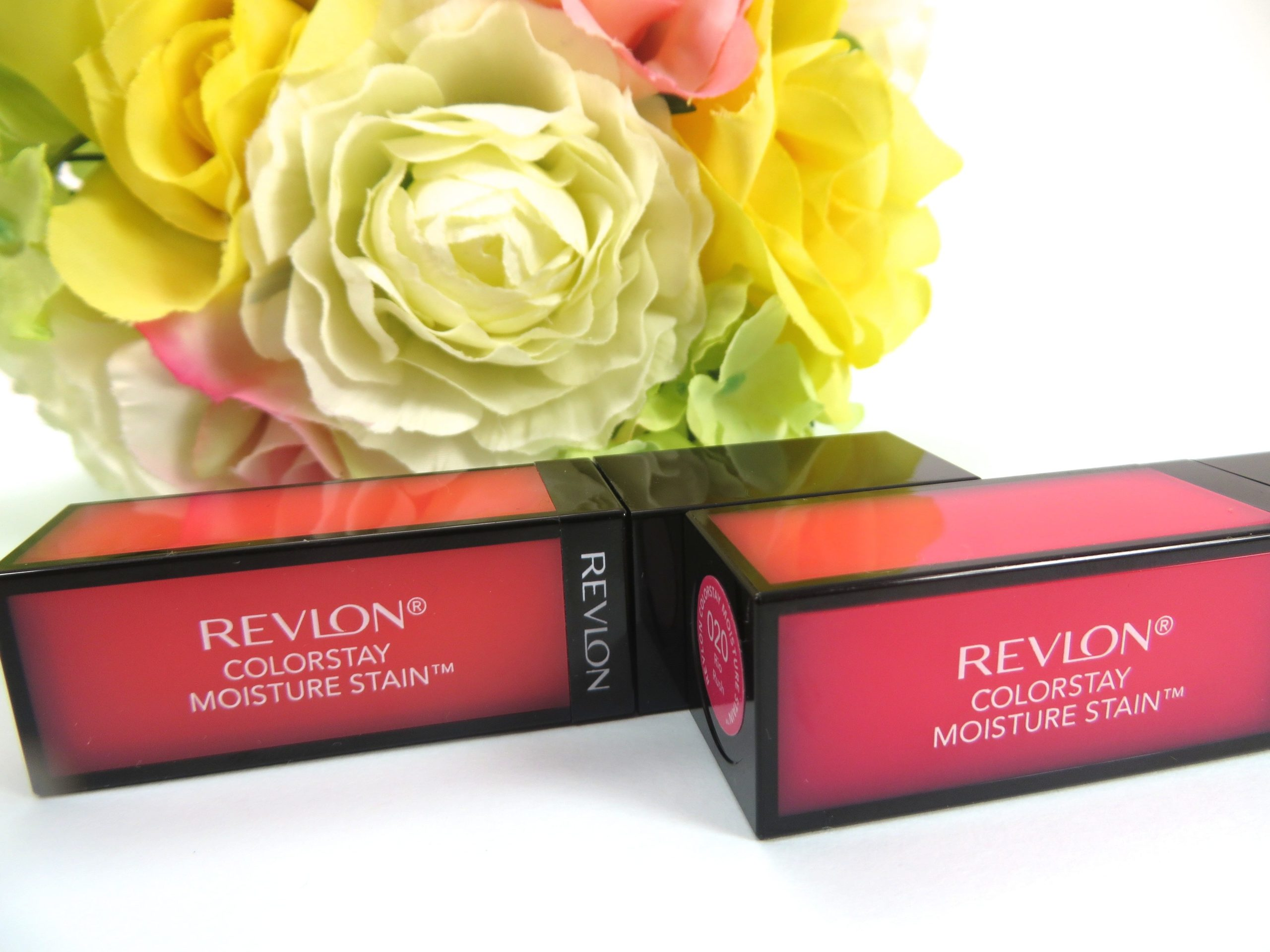 Revlon Colorstay Moisture Stain Review
