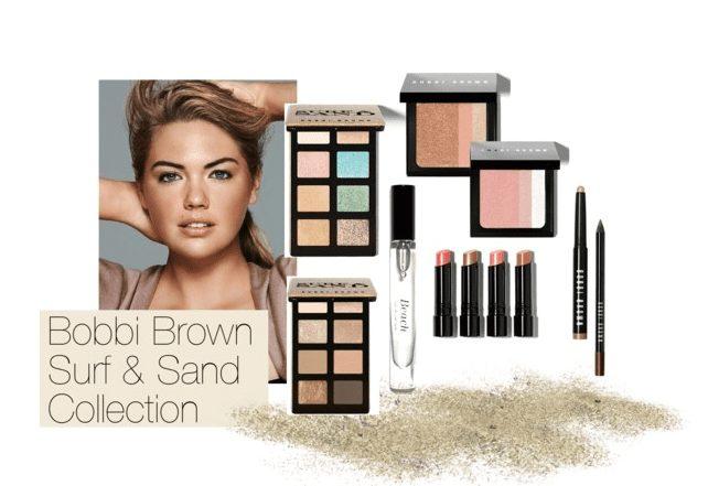 Bobbi Brown Surf & Sand Collection