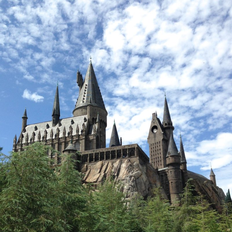 The Wizarding World of Harry Potter: Universal Studios Vacation