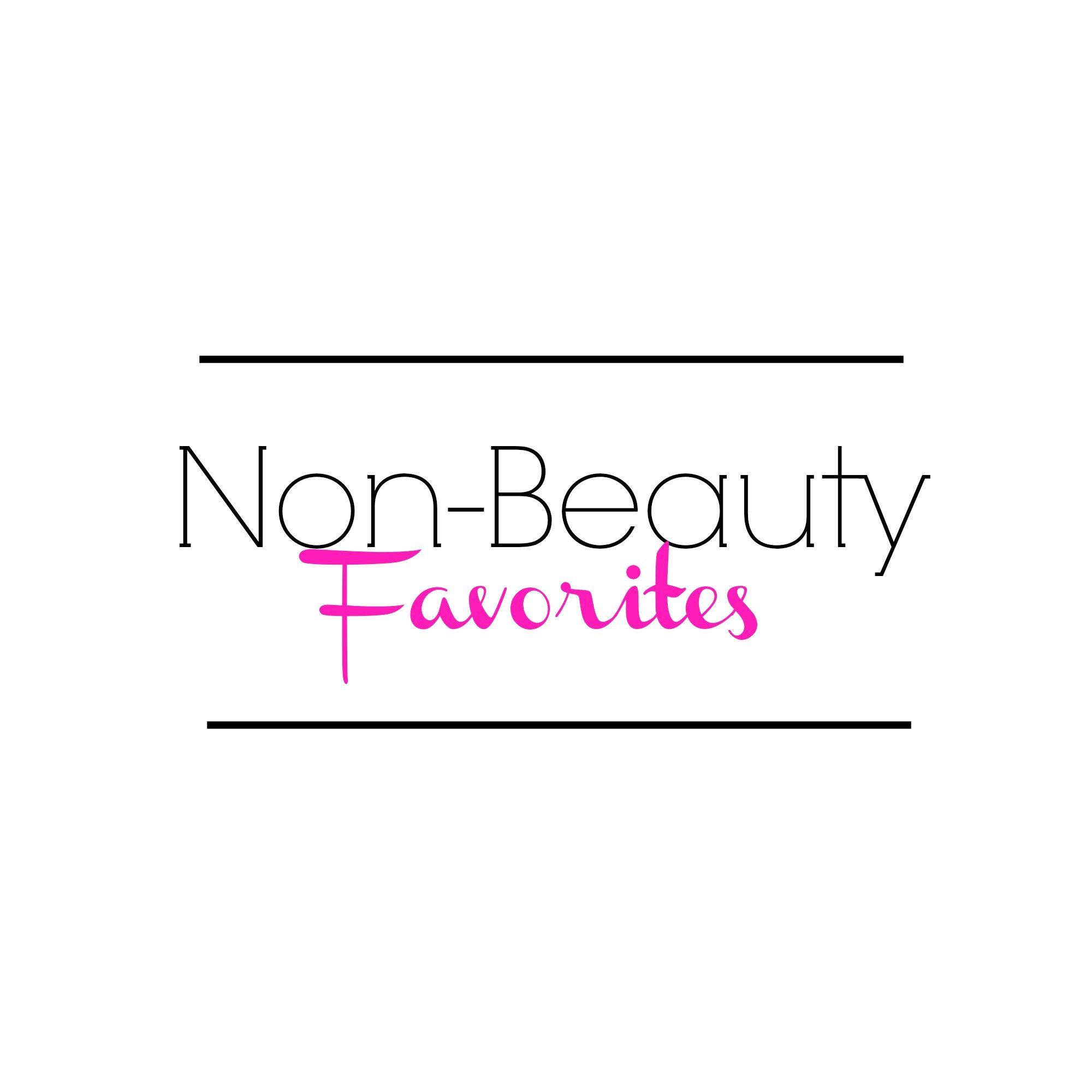 Non-BeautyFavorites