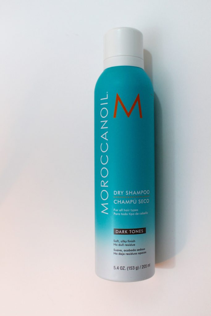Review: MOROCCANOIL Dry Shampoos | Simply Stine