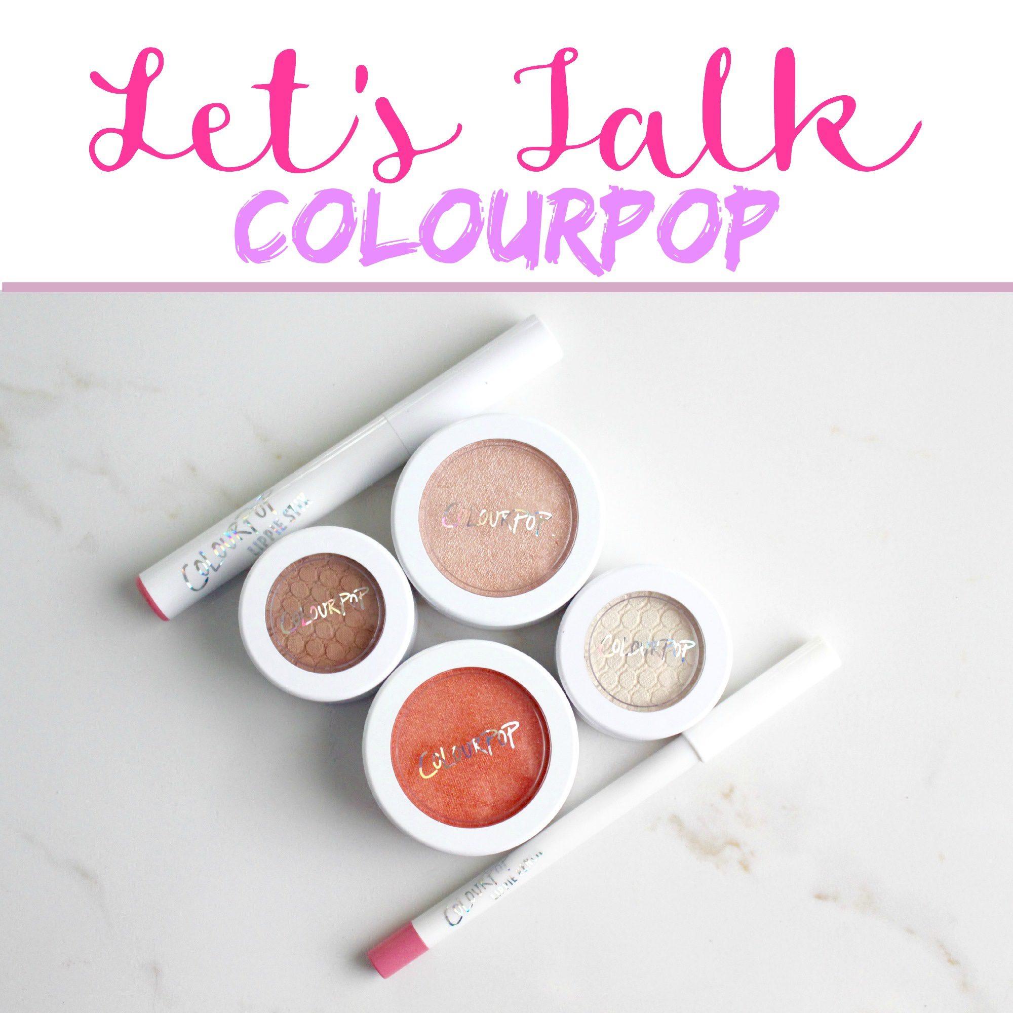 Review: ColourPop
