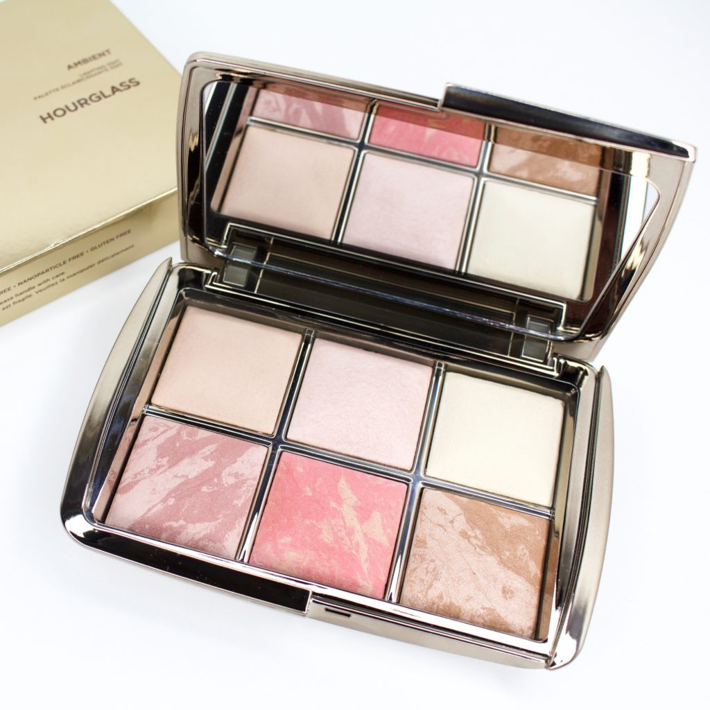hourglass ambient lighting edit palette review simply stine. Black Bedroom Furniture Sets. Home Design Ideas