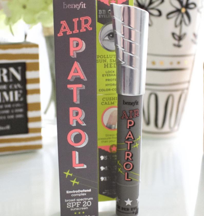 Benefit Cosmetics Air Patrol: Hit or Miss?