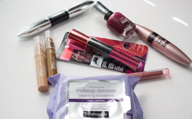 A simple CVS Haul and my First Impressions