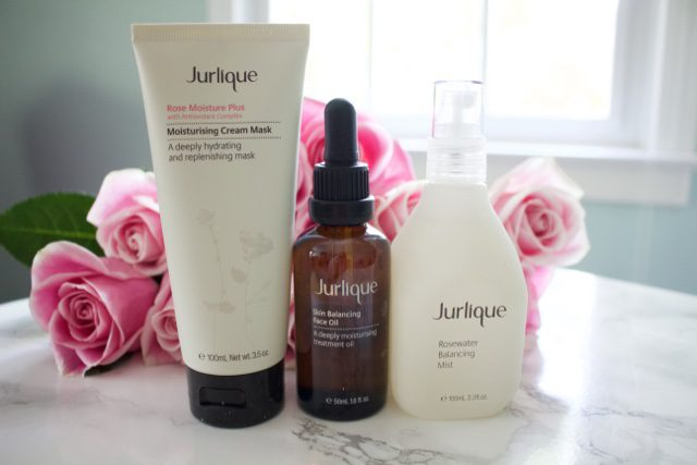 Jurlique Face Care Products