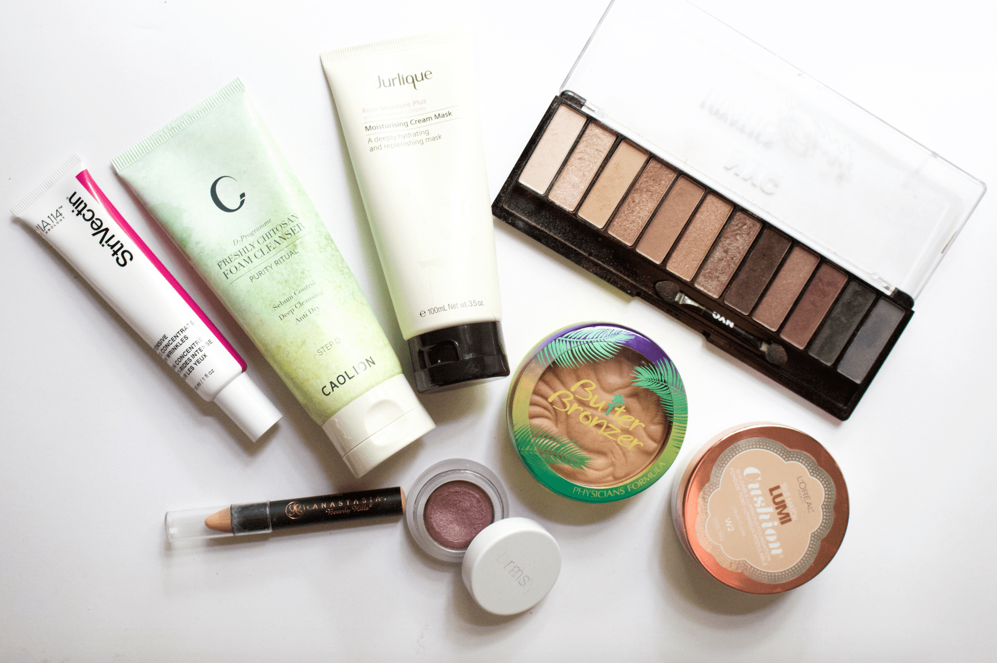 My picks for my May Favorites