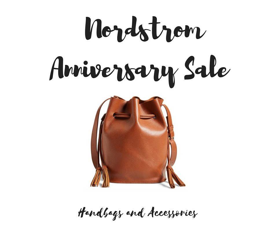 Handbags and Accessories from the Nordstrom Anniversary Sale