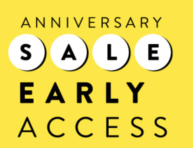 Let's shop the Nordstrom Anniversary Sale