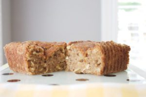 the best recipe for banana bread