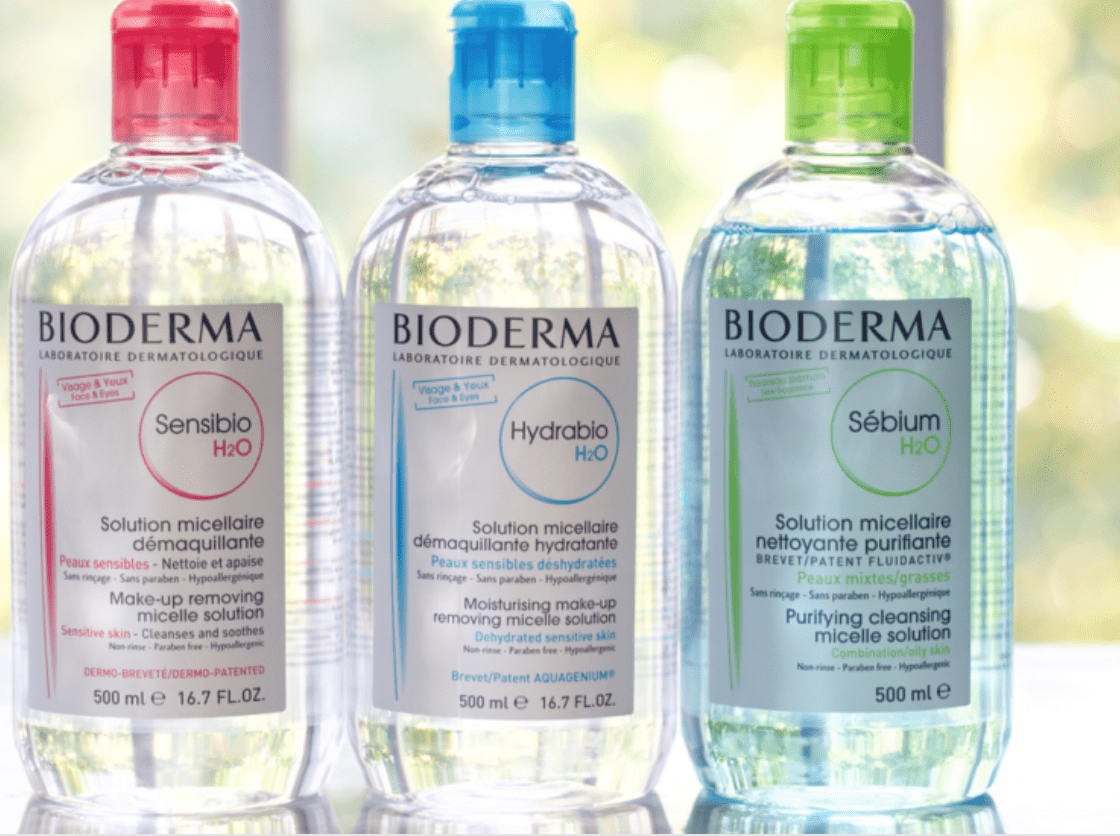 Why I think Bioderma Micellar Water Is A Product You Need For Your Skin
