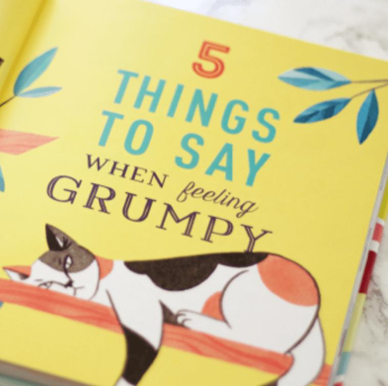 Book Review: Think Happy by Karen Salmansohn