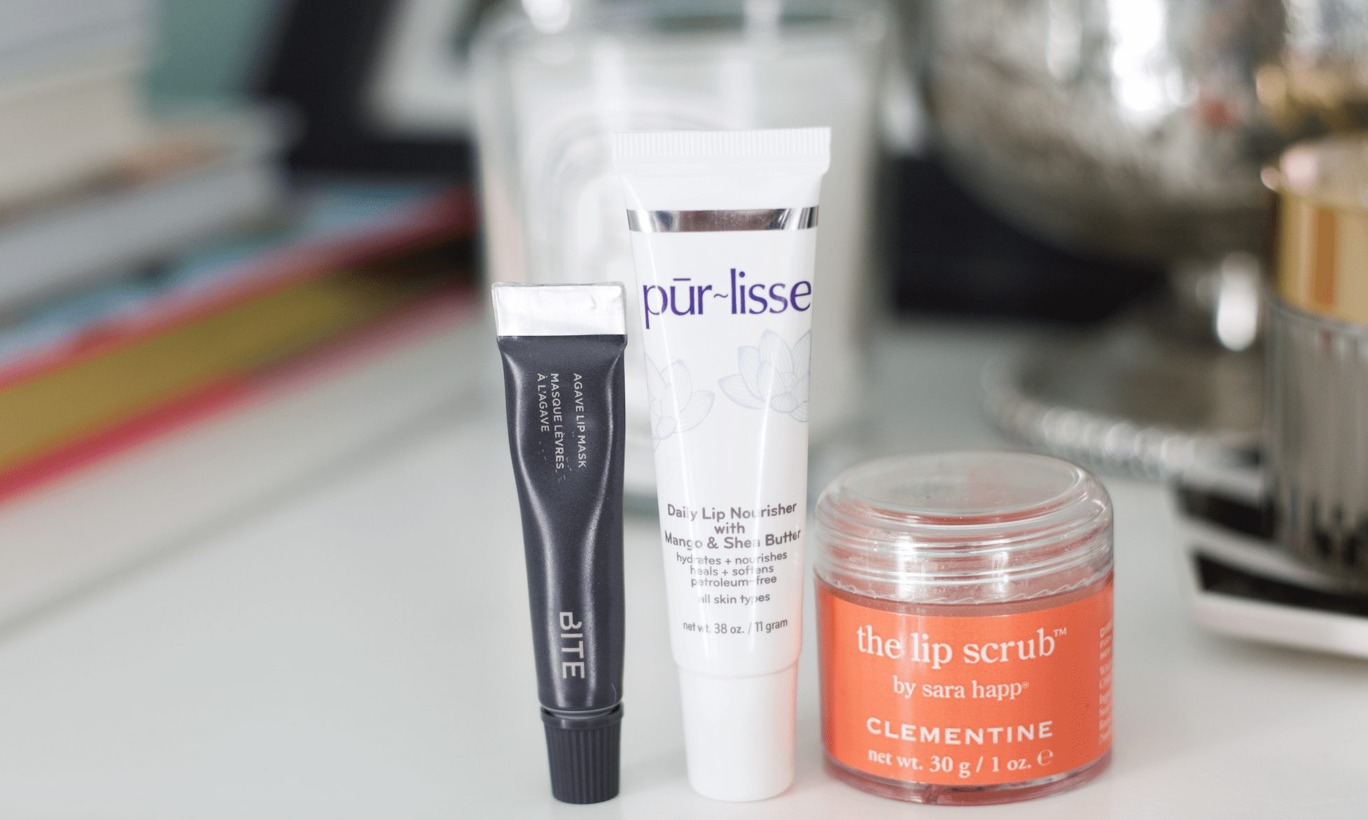 The Three Products That Helped My Dry Lips