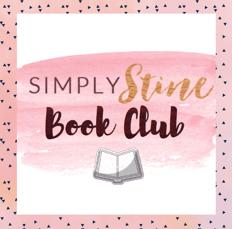 Simply Stine Book Club: You Are A Badass by Jen Sincero Discussion