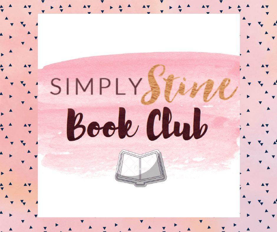 The Simply Stine Book Club