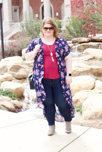 Fun with Florals