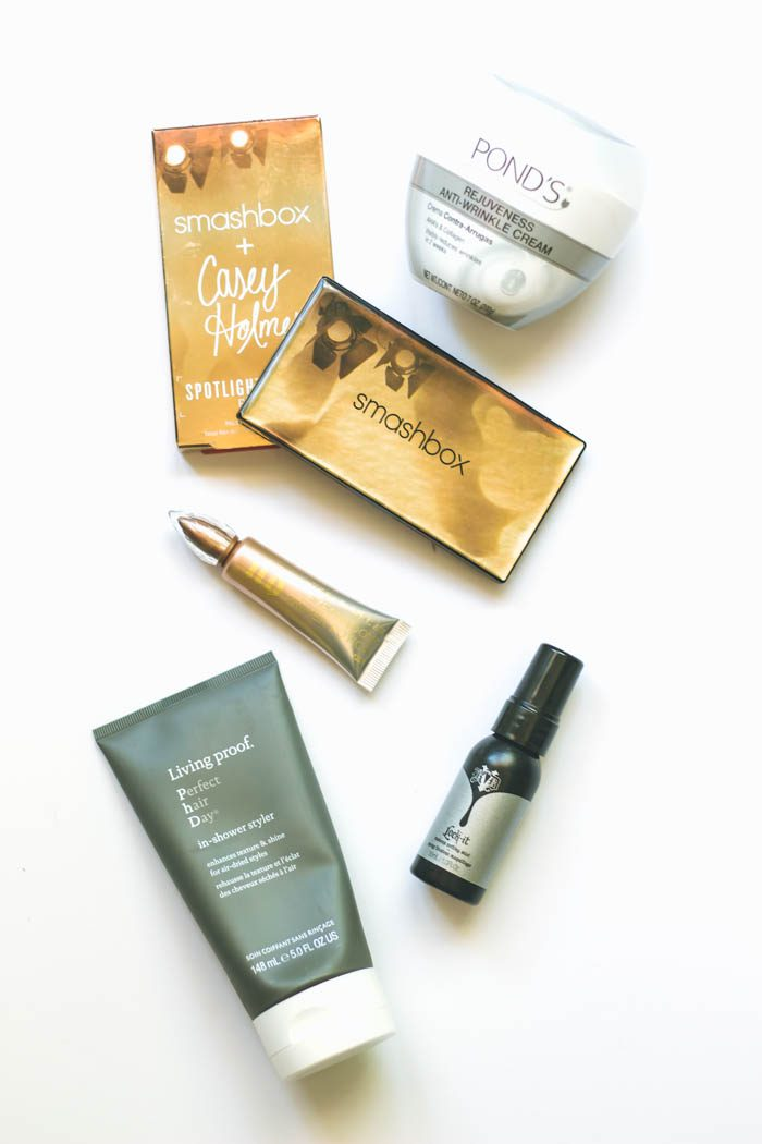 What's New: Beauty Products I'm Currently Testing