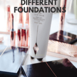 DIFFERENT FOUNDATION TYPES