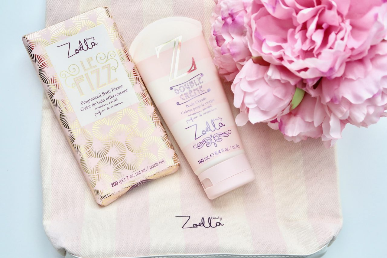 Zoella Beauty Sweet Inspirations Collection