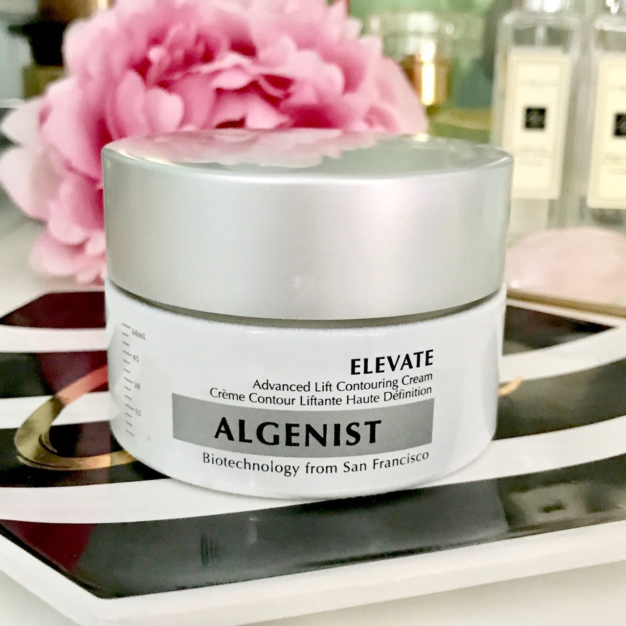 Algenist ELEVATE Advanced Lift Contouring Cream