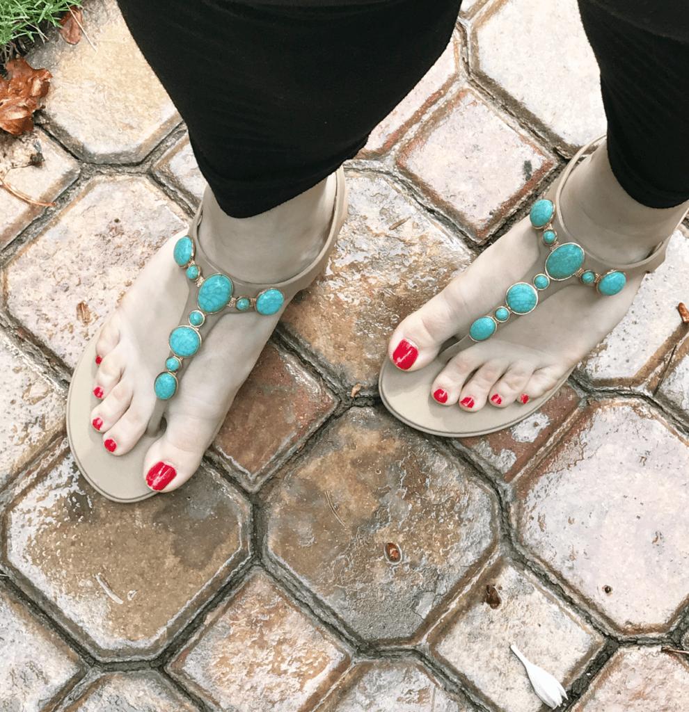 Oka-B Isla Sandals