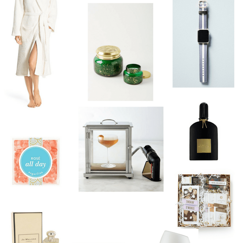 Chic and Fun Holiday Gift Guide