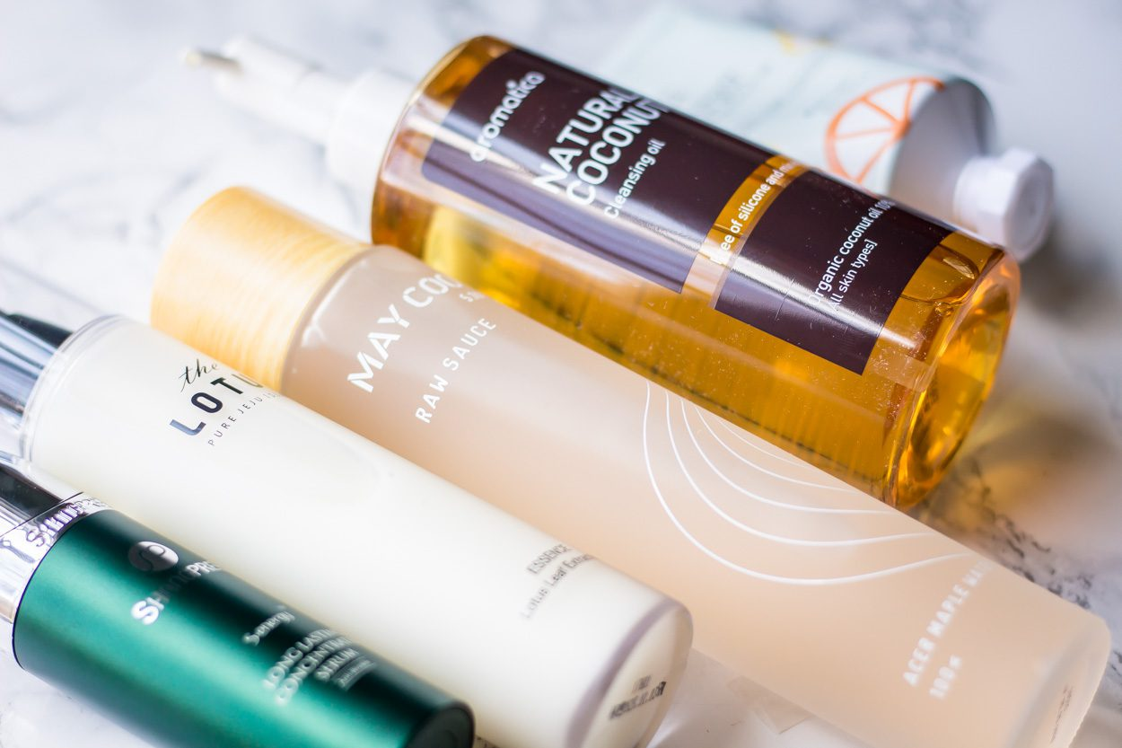 Peach & Lily Best Of K-Beauty Award Winning Products For 2018