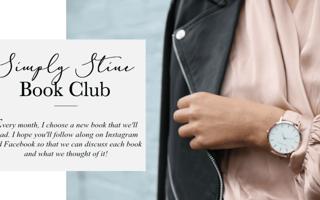 WHAT BOOKS I READ IN OCTOBER