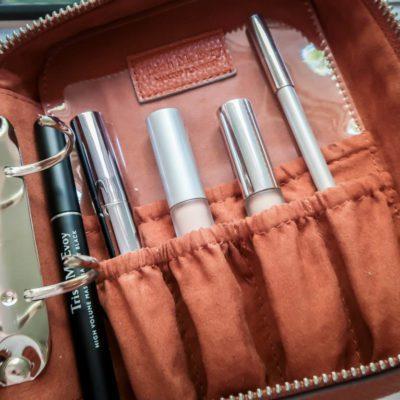 Trish McEvoy Makeup Planner System: Sunlit Glamour Planner Collection