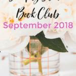 What Books I Read In September