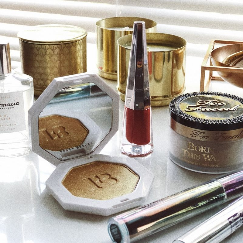 Shopping For the Beauty Lover On Your List
