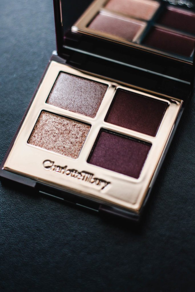 Charlotte Tilbury Vintage Vamp Eyeshadow Palette