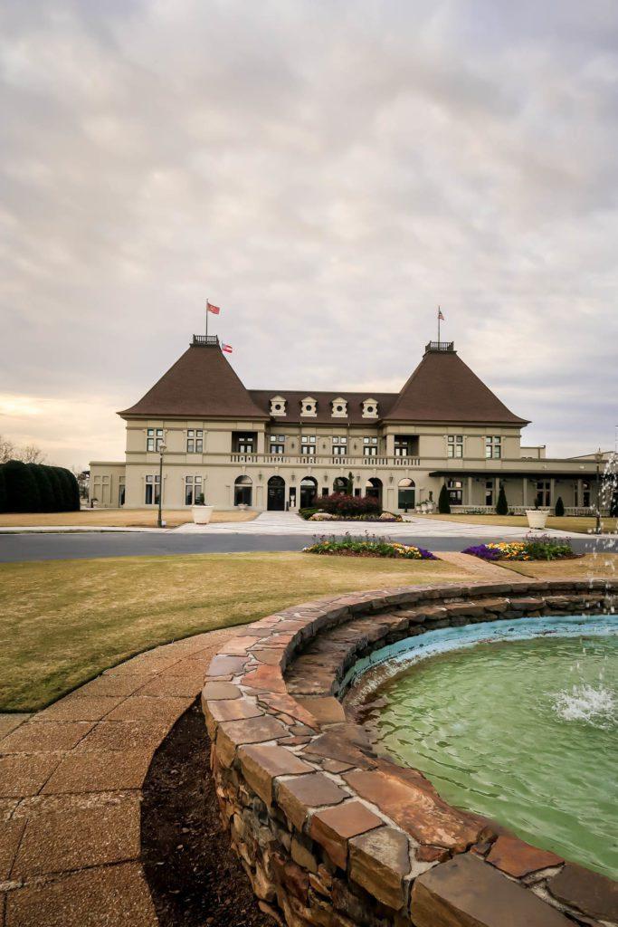 Chateau Elan