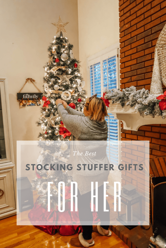 The Best Stocking Stuffers For Her