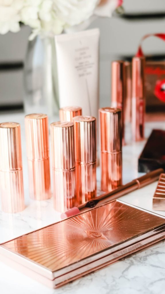 Charlotte Tilbury Beauty
