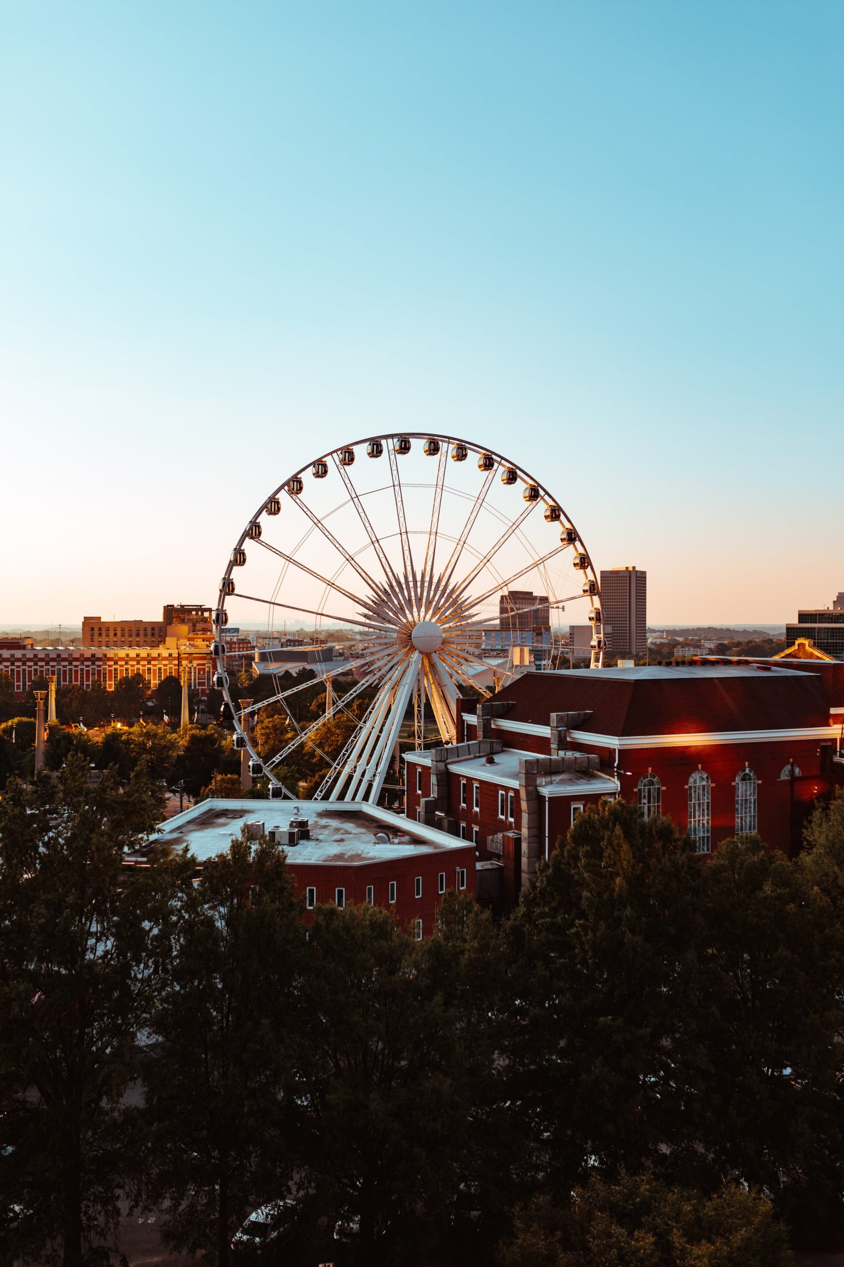 Welcome to Atlanta: Weekend in Review