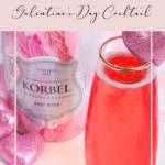 Galentine's Day Cocktails